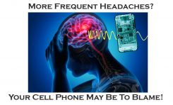 Large Meta-Study Links Cellphones to Headaches