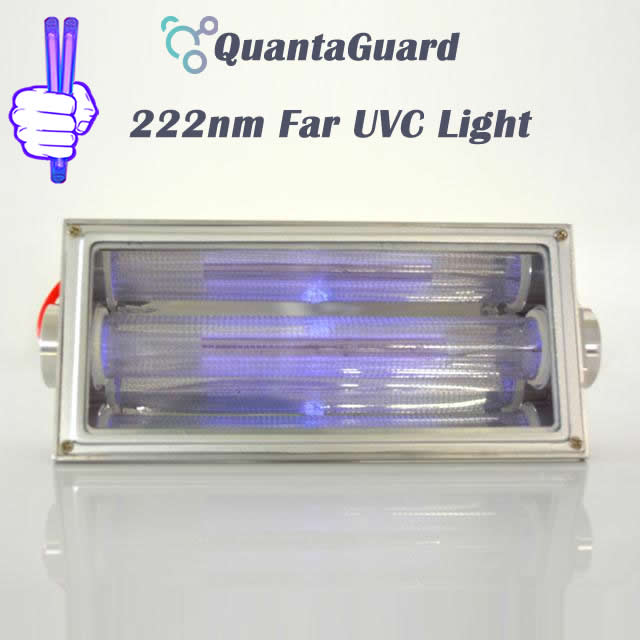 222-nm-far-uvc-light-Manufacturers-direct-15w-QuantaModule-excimer-far-uvc-lamp-15-watt-24v-DC-band-pass-filter-and-housing-kit