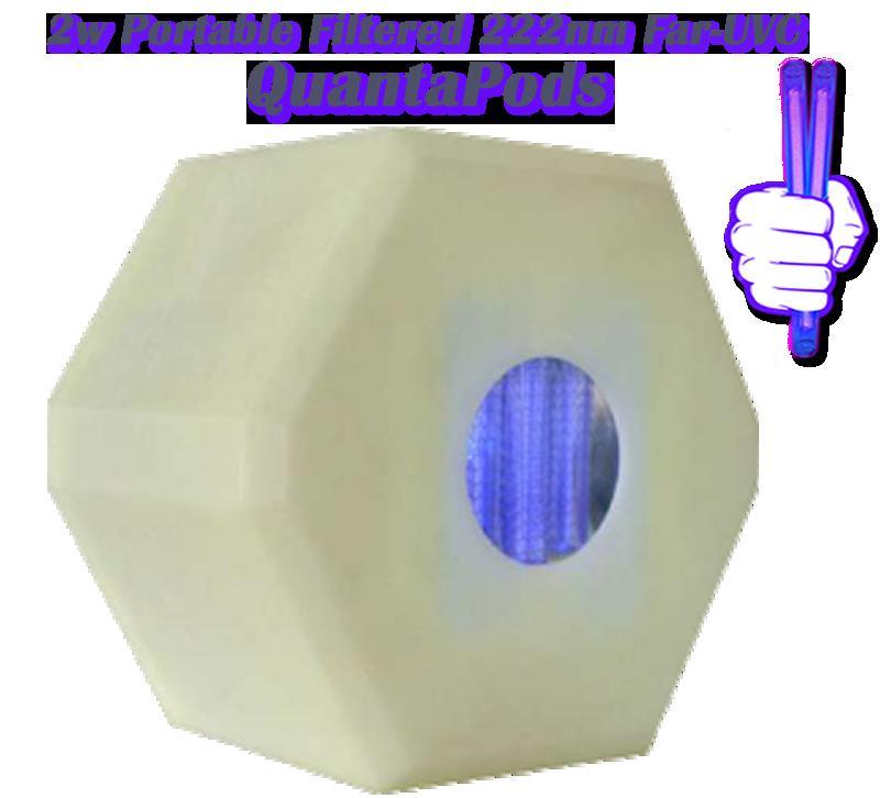 2w-Portable-Filtered-222nm-Far-UVC-QuantaPods
