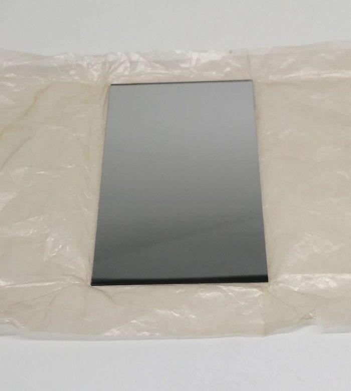 QuantaOptic ™ Narrowband Optical Filters For Far-UVC 222nm 220nm 210nm Bandpass Light Filtering Applications